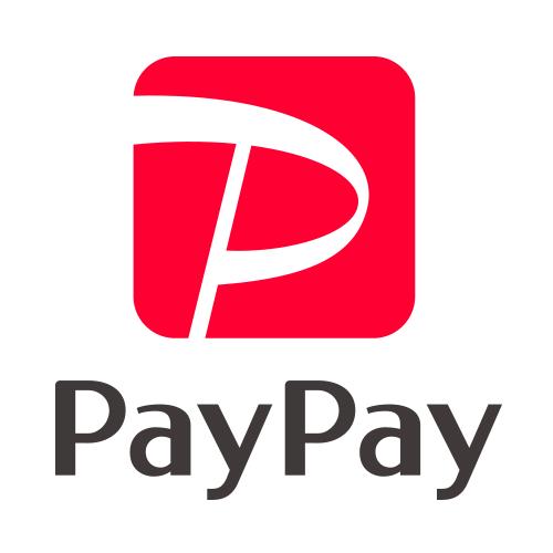 PayPayつかえます!